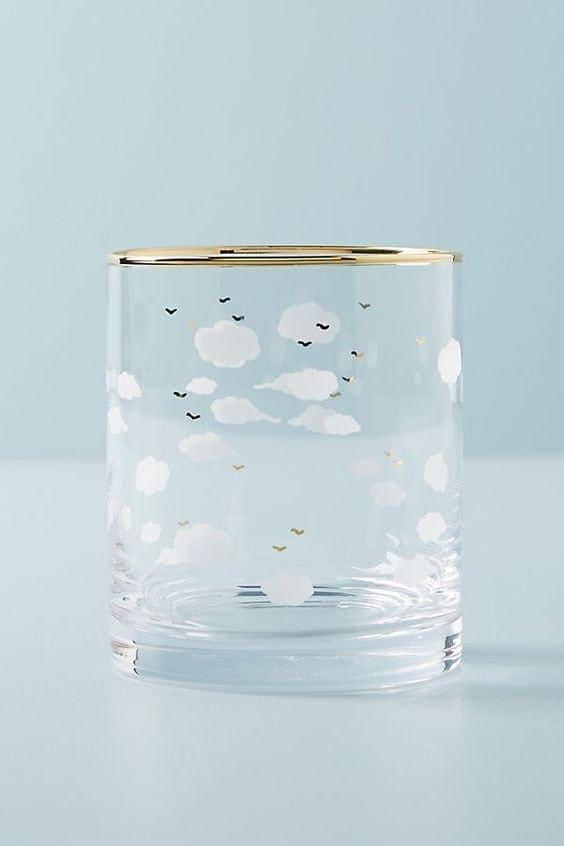 Cloudy DOF Glasses