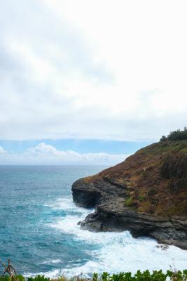 View in Kauai