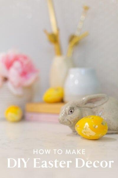 ester DIY decorations
