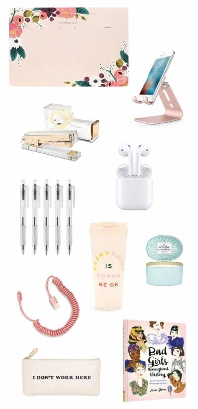 Mother's Day gift ideas for female entrepreneurs