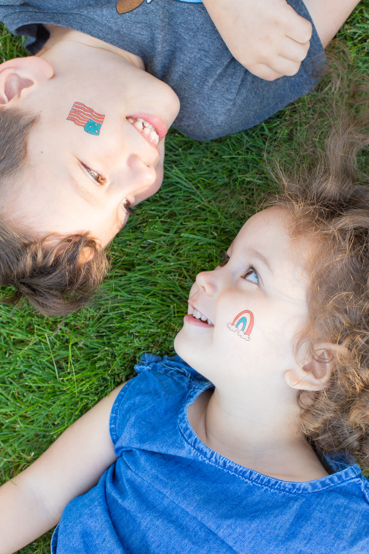 Independence Day activity for kids