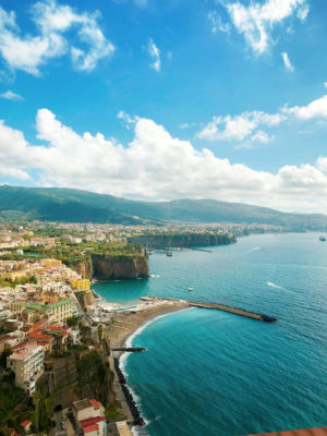 Things to Do in Sorrento with Kids