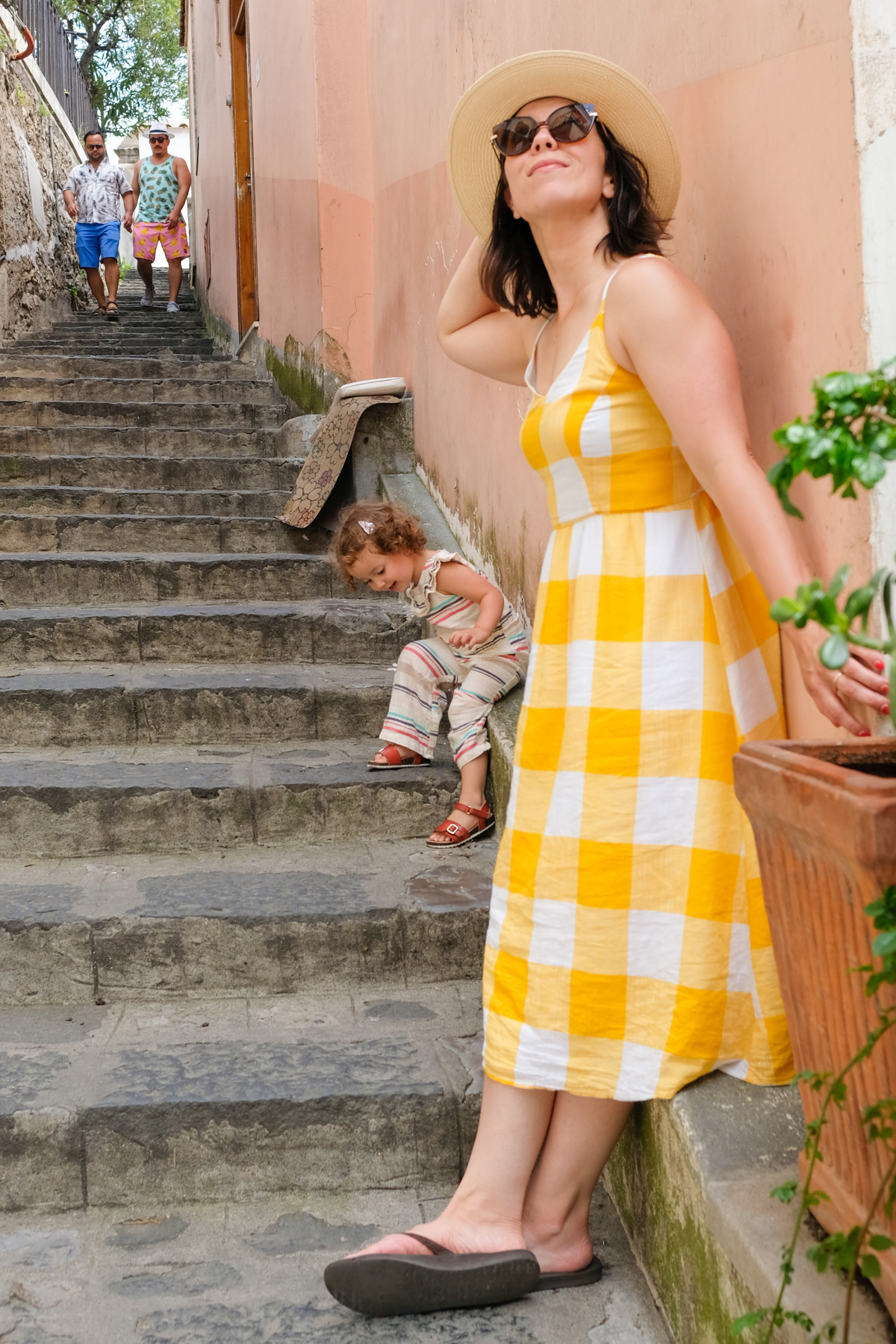 Things to Do on the Amalfi Coast with Kids