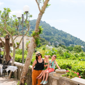 Things to Do on the Amalfi Coast with Kids thumbnail