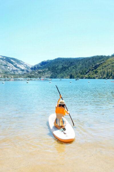 Lake Day Essentials