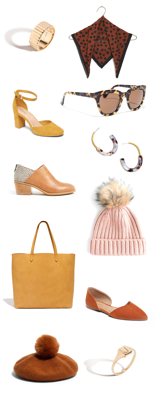 Fall style accessory ideas