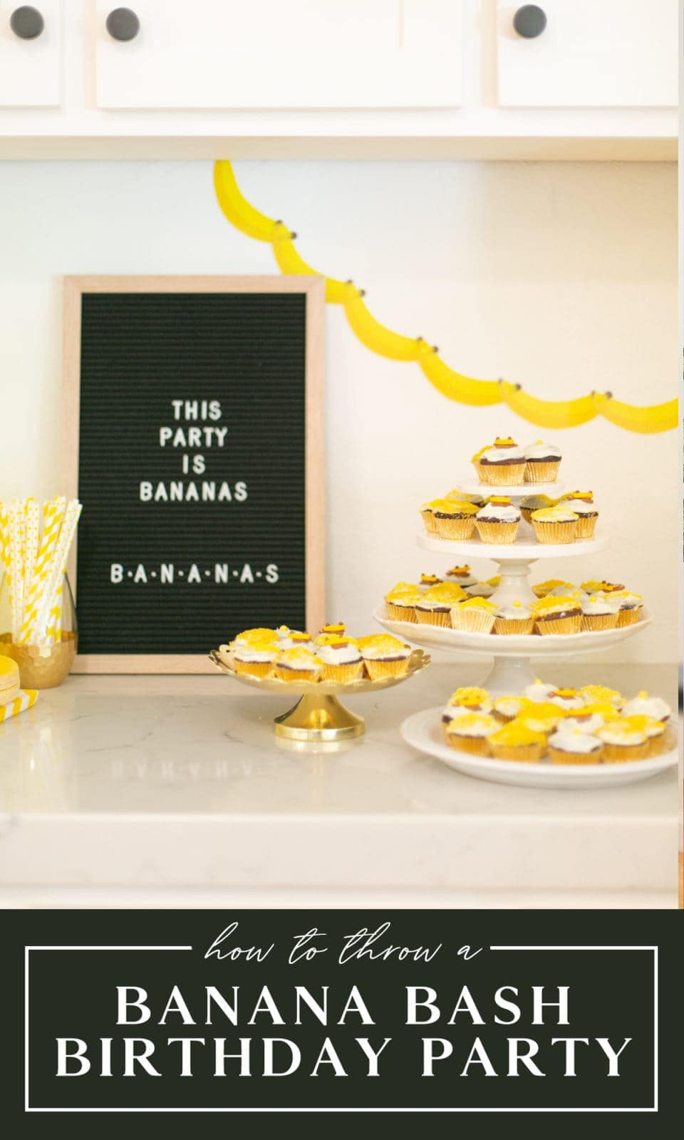 How to make chocolate dipped bananas