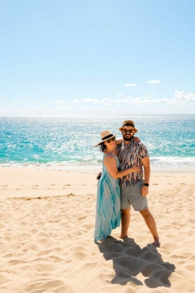Family Travel to Cabo San Lucas