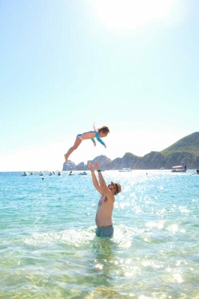 Things to do in Cabo San Lucas with Kids
