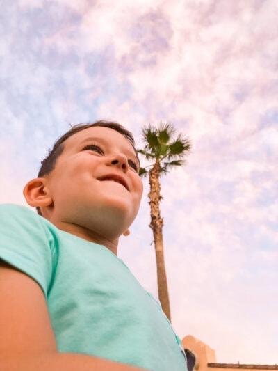 the wisdom of kids