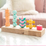 How to make a wooden toy for kids