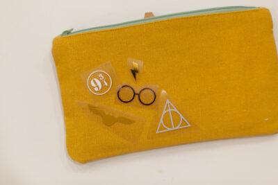 Harry Potter school supplies