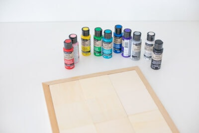 pearlescent paint
