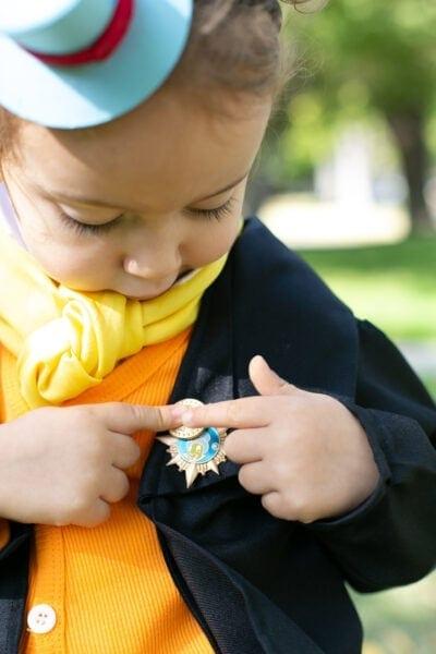 jiminy cricket costume