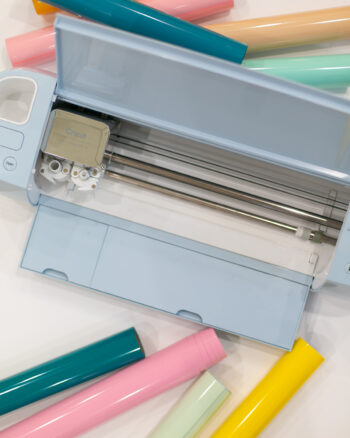 cricut projects for beginners