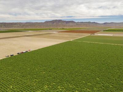 touring california farms