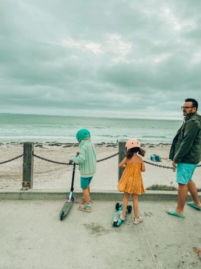 kids in san diego
