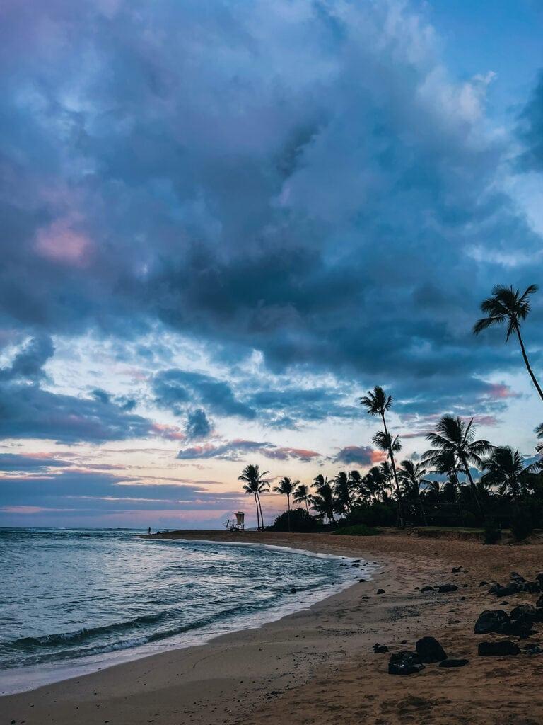 tennivalók kauai -ban
