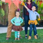 wreck it ralph family costume