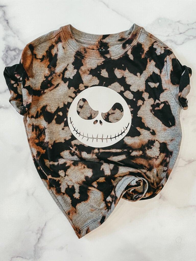 Disney Halloween shirts