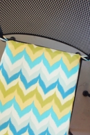 DIY Patio Cushions
